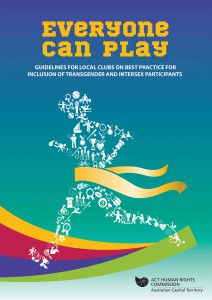 Cover of Everyone Can Play